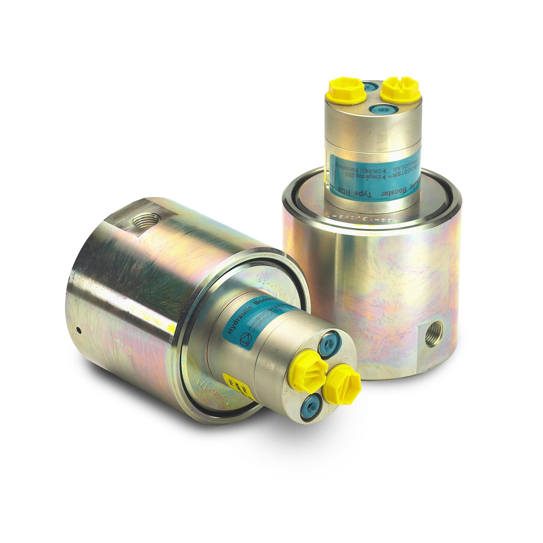 MiniBOOSTER-Image-HC8 Series Hydraulic Intensifiers